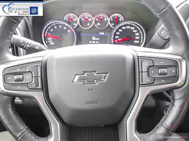 Chevrolet Silverado 1500 14