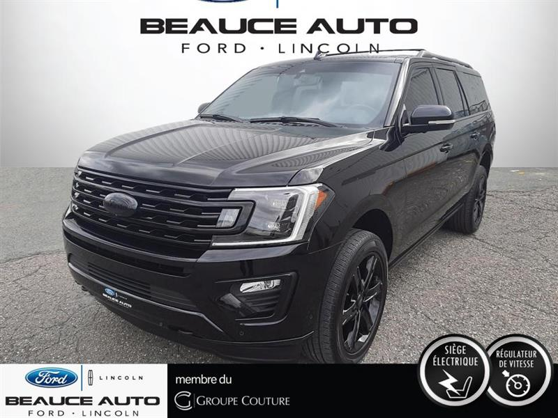 Ford Expedition 2020 LIMITED MAX 4X4 7 PASSAGERS