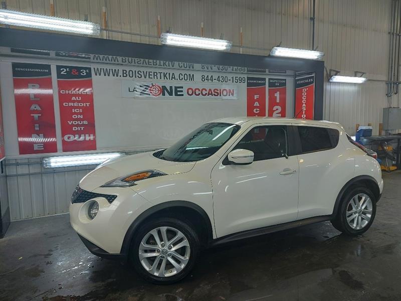 Nissan Juke 2016 JUKE SV AWD AUTOMATIQUE A/C CA