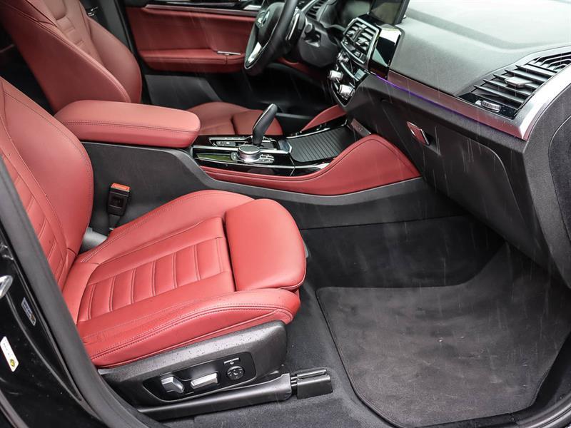 BMW X4 18
