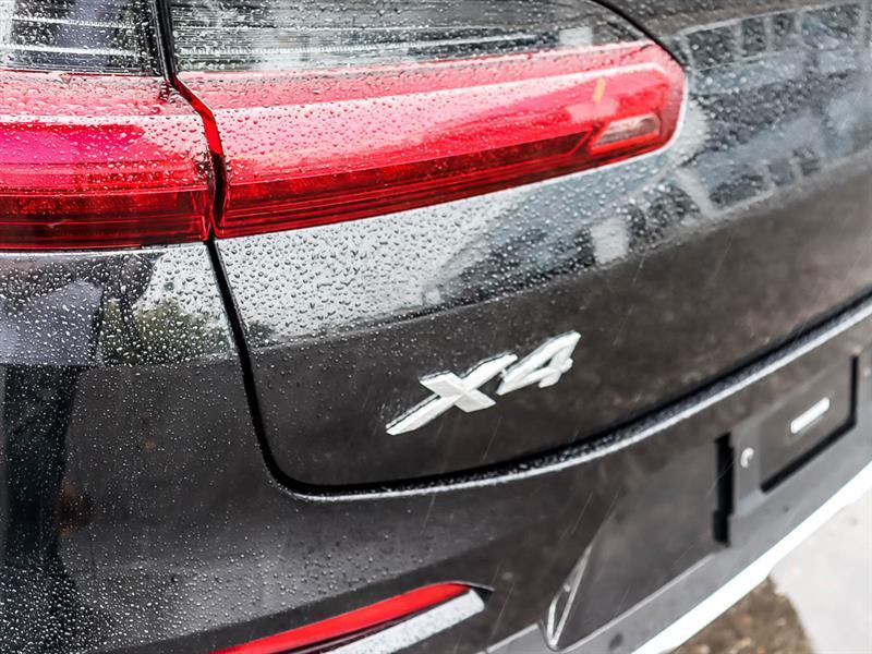 BMW X4 25