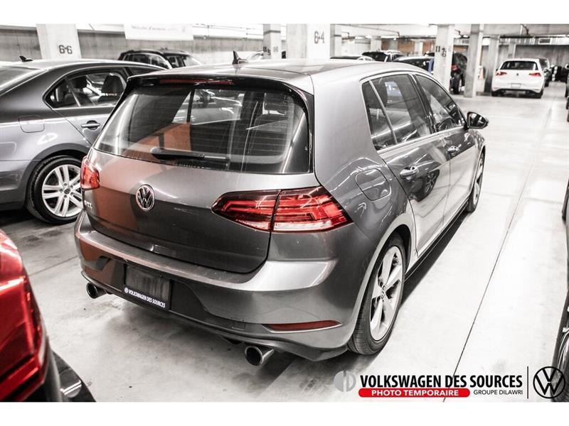 Volkswagen GTI 7
