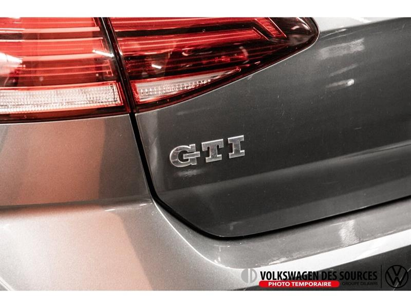 Volkswagen GTI 9