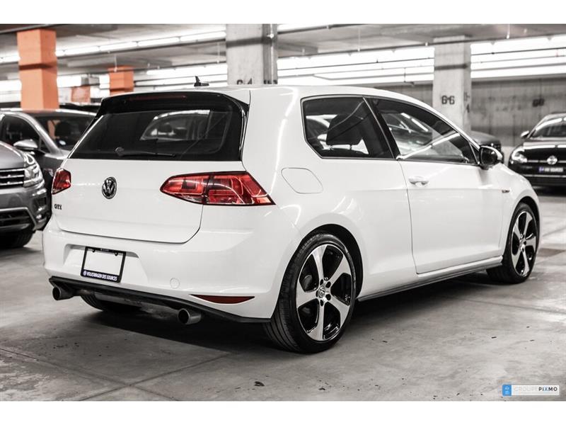 Volkswagen GTI 11