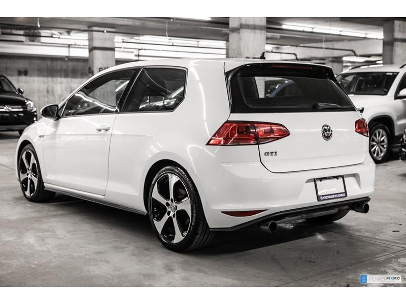 Volkswagen GTI 14