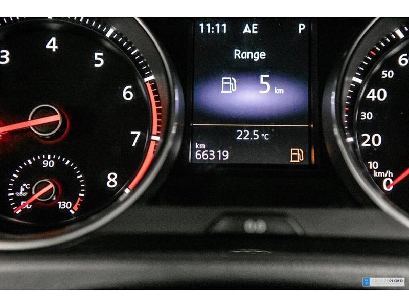Volkswagen GTI 22