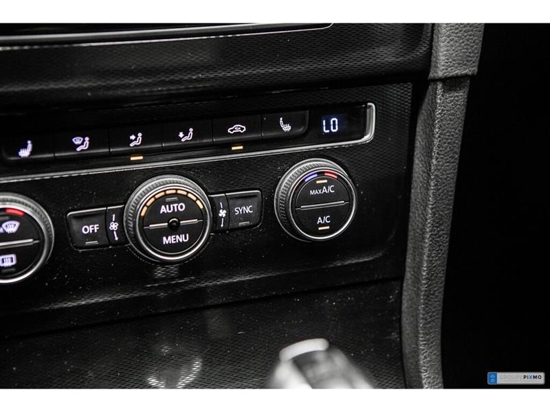Volkswagen GTI 25
