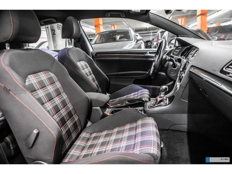 Volkswagen GTI 31