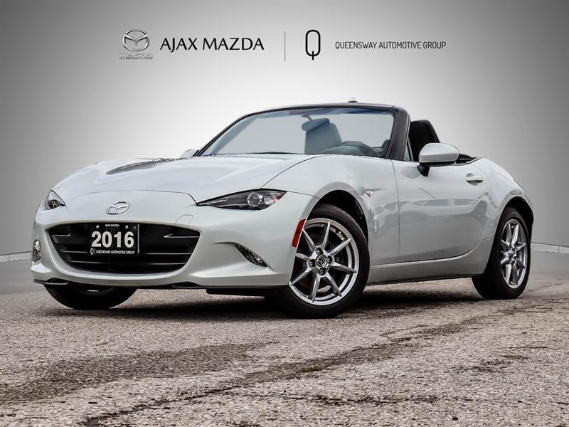Mazda MX-5 1