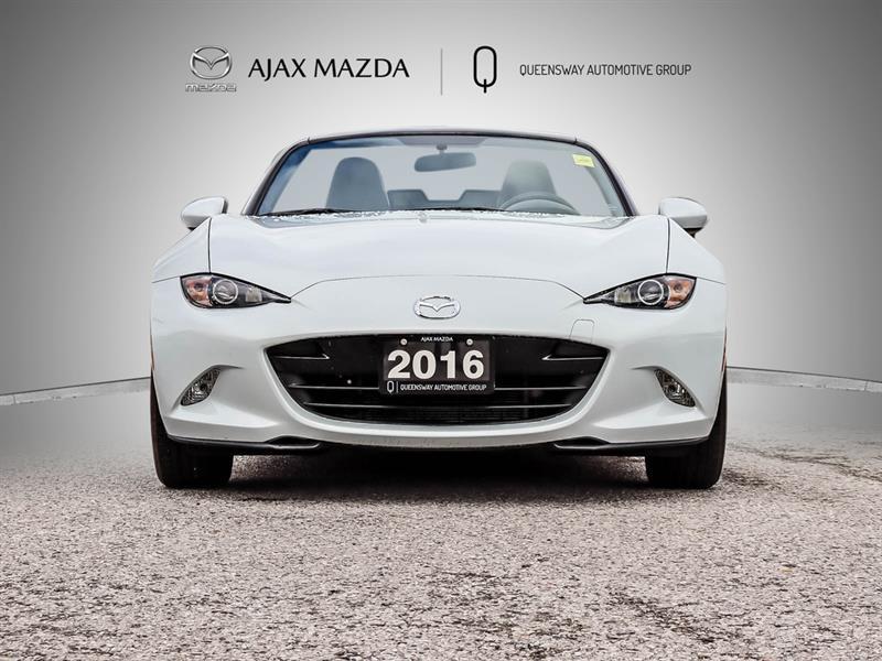 Mazda MX-5 2
