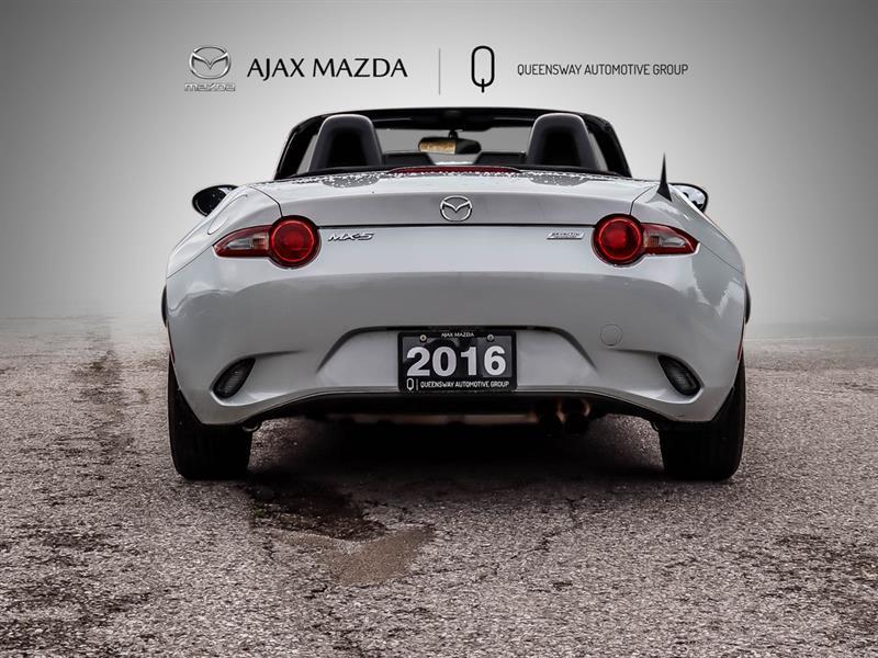 Mazda MX-5 4