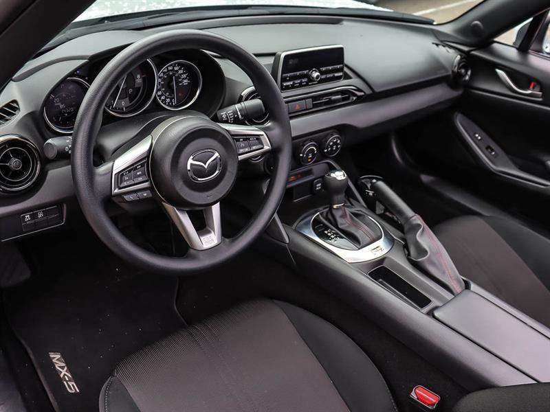 Mazda MX-5 9