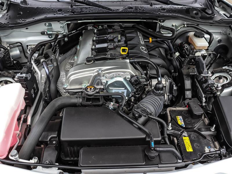 Mazda MX-5 19