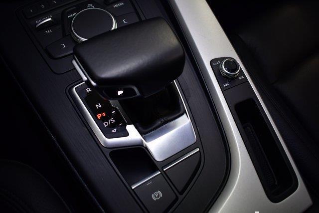 Audi A5 29