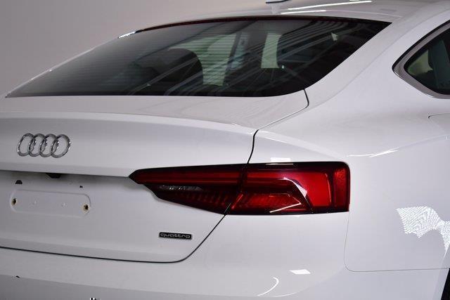 Audi A5 36
