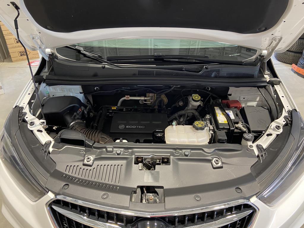 Buick Encore 20