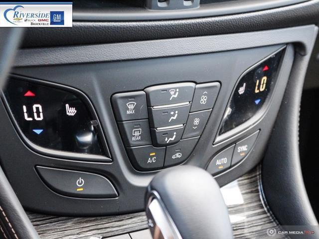 Buick Envision 19