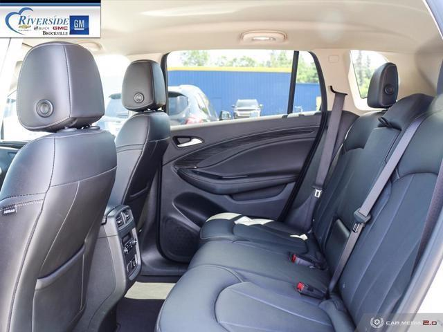 Buick Envision 23