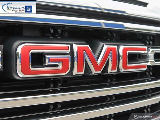 GMC Sierra 9