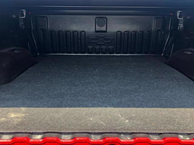 Chevrolet Silverado 1500 12