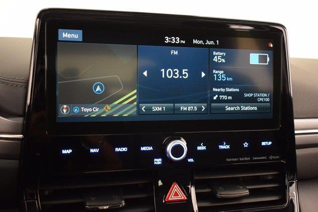 Hyundai Ioniq 21
