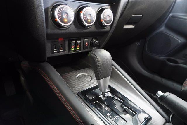 Mitsubishi RVR 23