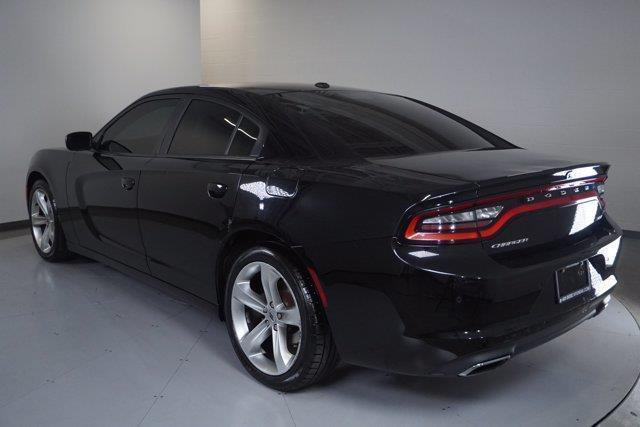 Dodge Charger 7