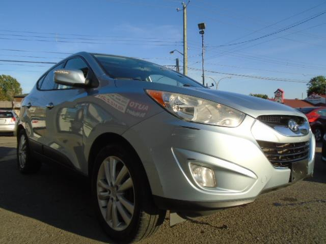 Hyundai Tucson 3