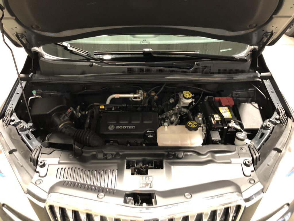 Buick Encore 23