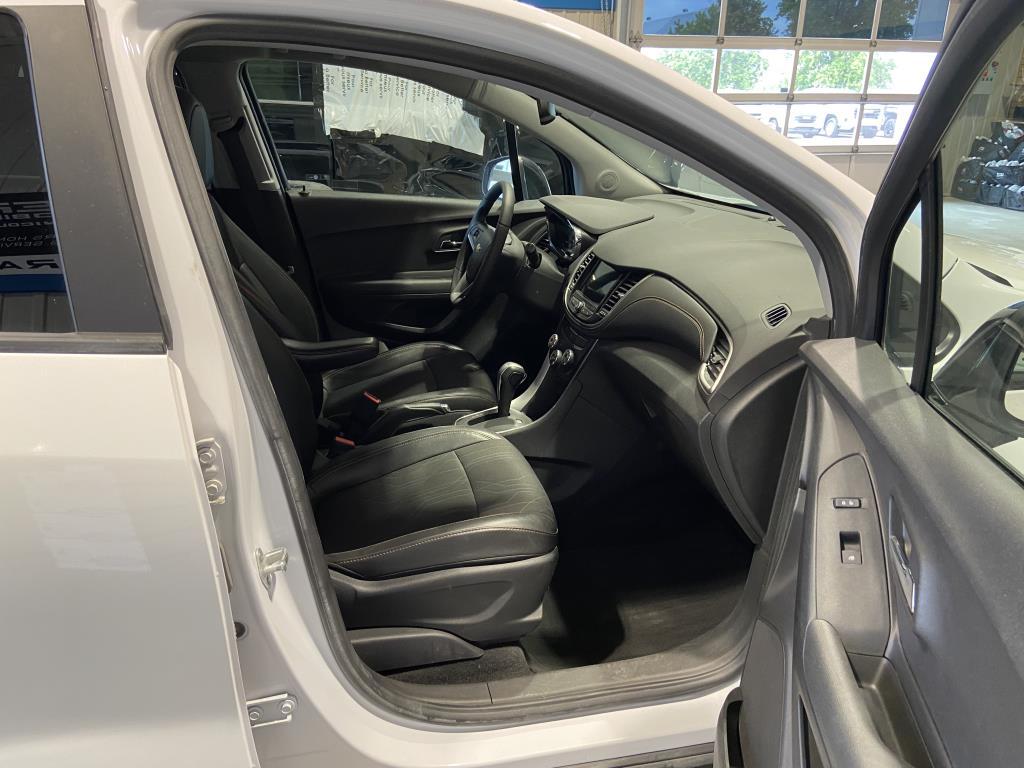 Chevrolet Trax 20