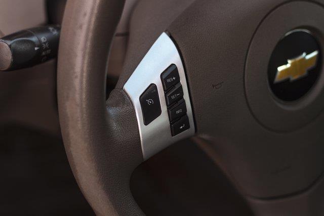 Chevrolet Malibu 7