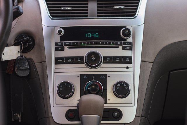 Chevrolet Malibu 14