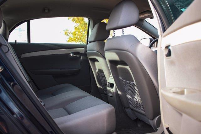 Chevrolet Malibu 21