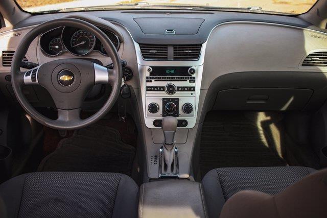 Chevrolet Malibu 23