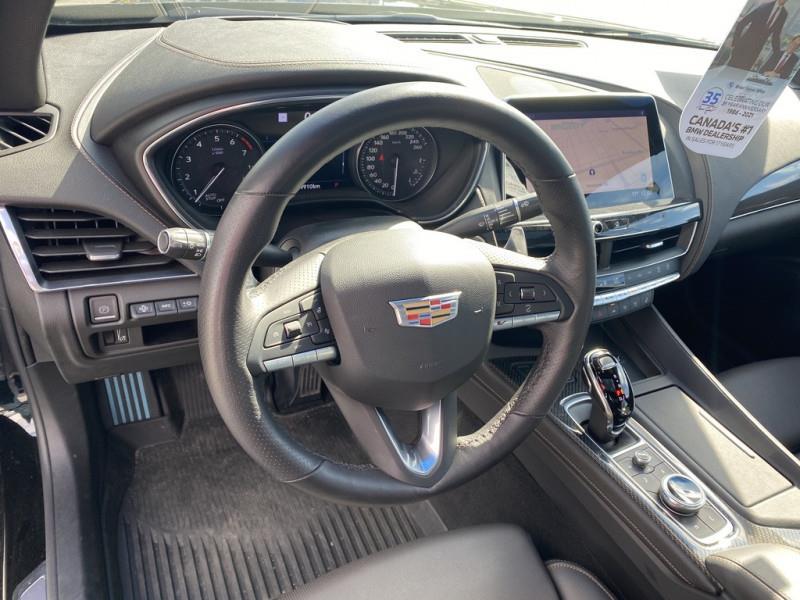 Cadillac CT5 18