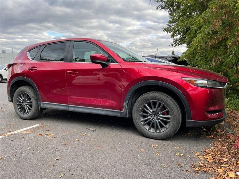 2019 Mazda  CX-5 GX,AWD,SIEGES CHAUFFANTS,CAM,B