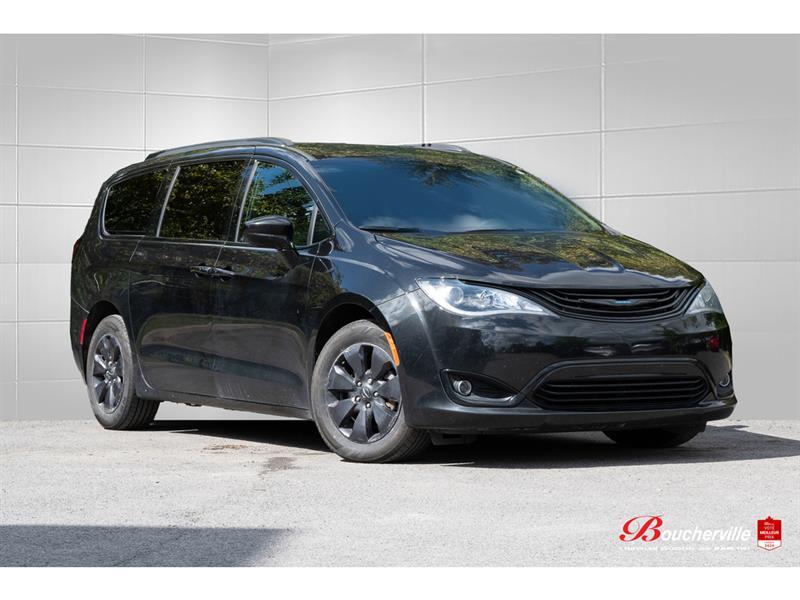 Chrysler Pacifica 2019 HYBRIDE * S * VOLANT CHAUFFANT