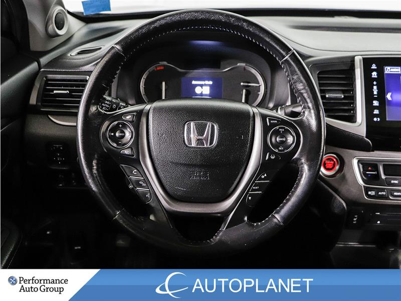 Honda Ridgeline 24