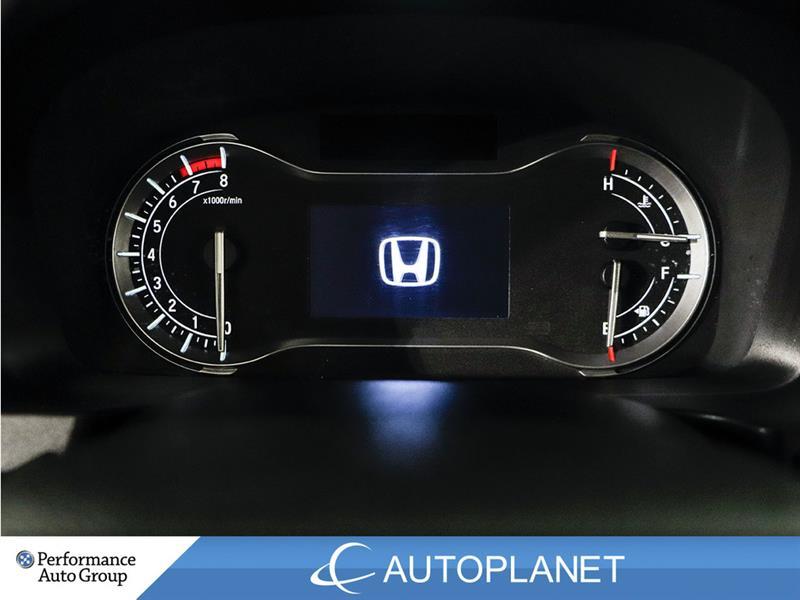 Honda Ridgeline 29