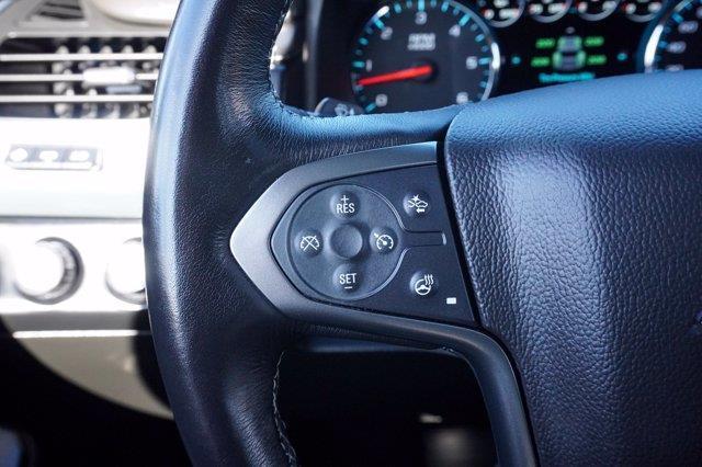 Chevrolet Suburban 27
