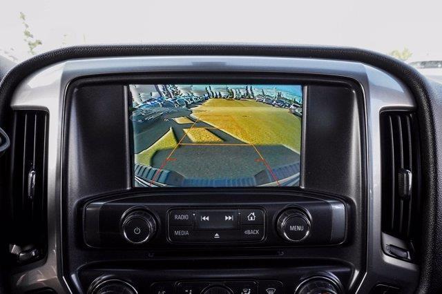 Chevrolet Silverado 1500 21