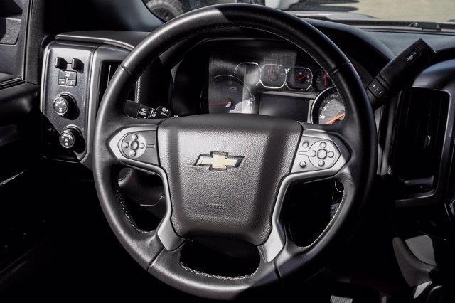 Chevrolet Silverado 1500 23