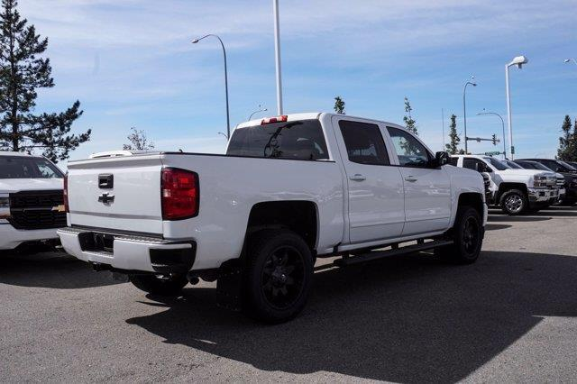 Chevrolet Silverado 1500 11