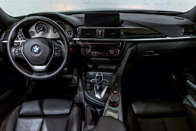 BMW 4 Series 21