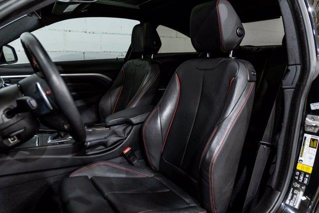 BMW 4 Series 23