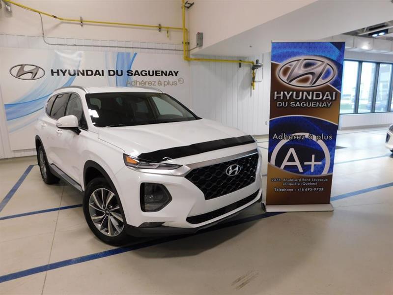Hyundai Santa Fe 2020 PREFERRED/AWD/MAGS/AC/SIÈGES C