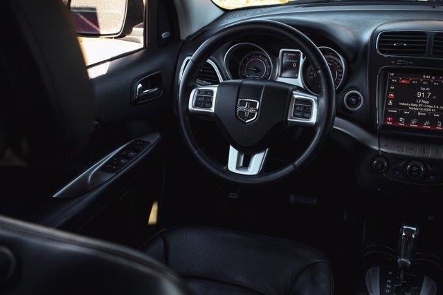 Dodge Journey 38