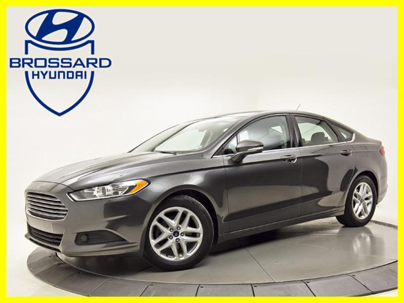 Ford Fusion 2015 SE MAGS GROUPE ÉLECTRIQUE CAM
