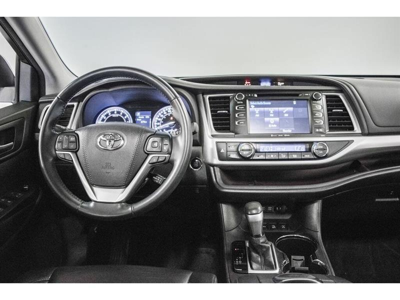 Toyota Highlander 14