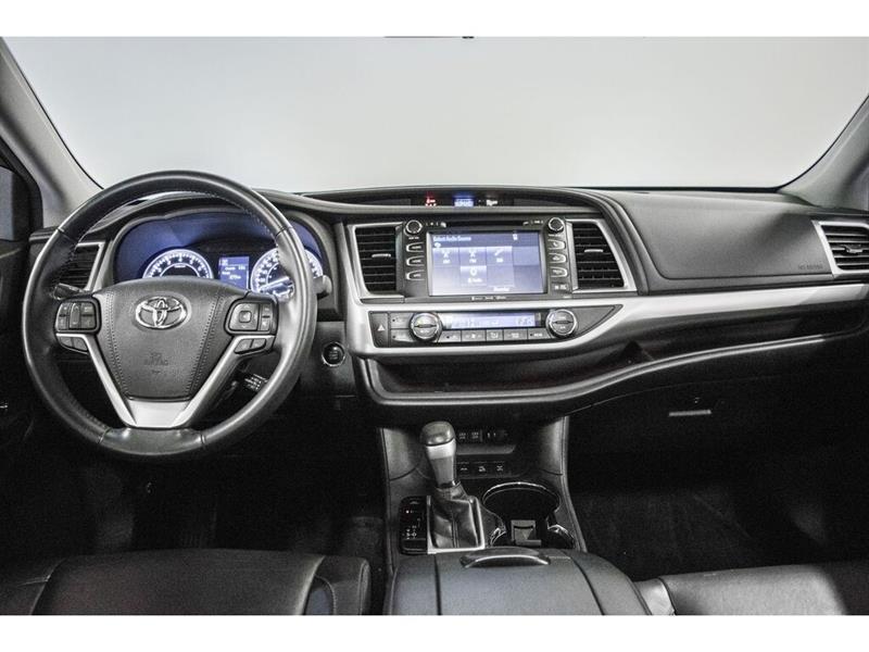 Toyota Highlander 27